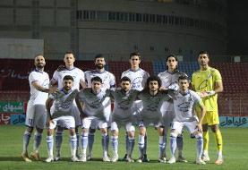 ترکیب ۲ تیم استقلال و سپاهان مشخص شد
