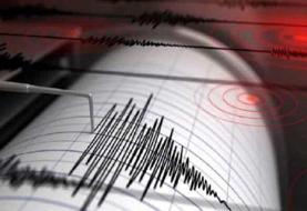 بندر گناوه لرزید/ بزرگی زلزله ۴.۳ ریشتر