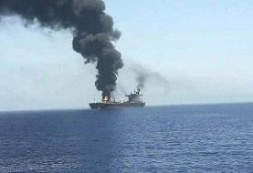 حمله به کشتی اسرائیلی در دریای عمان ۲ کشته داشت/ رژیم صهیونیستی: پاسخ میدهیم