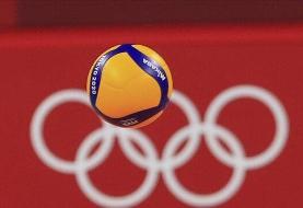 برنامه فینال و رده بندی والیبال المپیک مشخص شد