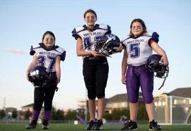 آیا پسران عملکرد ورزشی بهتری نسبت به دختران دارند؟