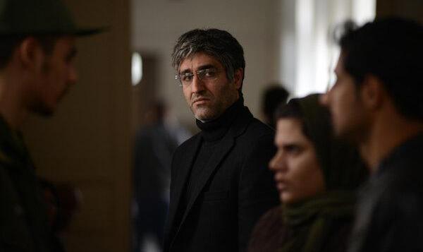 جایزه بهترین فیلم و بهترین بازیگران جشنواره بیروت برای «خط فرضی»