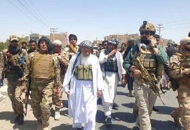 والی هرات: طالبان نمیتوانند وارد شهر هرات شوند
