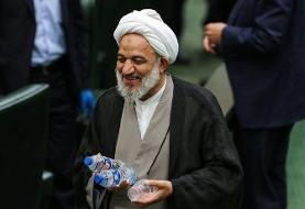 دفاع توئیتری رئیس کمیسیون فرهنگی مجلس از طرح ضداینترنتی مجلس