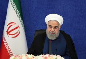 روحانی: در چند چیز نمیشود کسی منکر واقعیت خدمت دولت شود