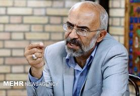 کشور۸سال معطل لجبازیهای روحانی بود/قانون هستهای به دولت کمک کرد