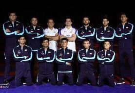برنامه ایرانیها در روز نهم المپیک/ نبرد سرنوشت ساز والیبال با ژاپن و شروع کشتی گیران