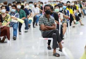کرونای دلتا آسیا را فرامیگیرد| رکوردهای جدید عفونت در توکیو، تایلند و مالزی