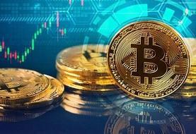 رشد ۸ درصدی بیت کوین در معاملات امروز