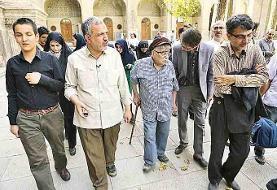 منطقه ۱۲؛ میراثدار معماری و شهرسازی تهران قدیم