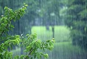 هشدار سیلاب و ریزش کوه در انتظار ارتفاعات مازندران