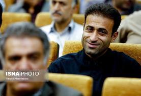 رجبزاده: باشگاه شاهین بیشتر از من ضرر کرد/ هواداران بوشهری گناهی ندارند