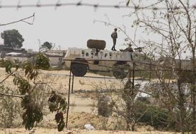 حمله داعش به نظامیان مصر در صحرای سینا/ مرگ ۵ نظامی