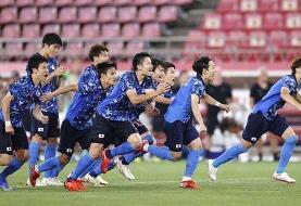 برزیل و ژاپن در نیمه نهایی فوتبال المپیک