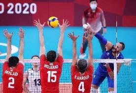 برنامه روز دهم کاروان ایران در المپیک توکیو