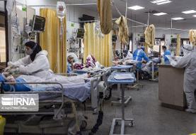 رکورد مرگ کرونایی در مازندران شکسته شد