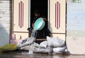 بازداشت تعدادی از مسوولان شرکت آب و فاضلاب خوزستان