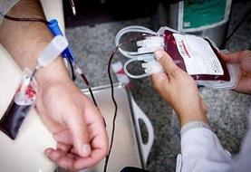 چهارمحال و بختیاری/ تاثیر کرونا بر کاهش اهدای خون