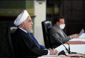 افتتاح ۷ بیمارستان با دستور روحانی