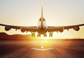 صحبتهای خطرناک درباره هواپیما