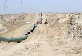 پژمانفر: پروژه انتقال نفت «گوره جاسک» به بدترین شکل اجرا شده است
