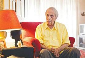 جلال ستاری، پژوهشگر و اسطورهشناس ایرانی، از دنیا رفت