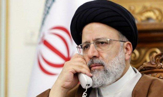 گام مثبت رئیسی در عادی سازی  روابط ایران با اعراب