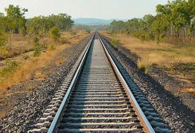 افتتاح  دو خط ریلی به طول ۲۲۸ کیلومتر