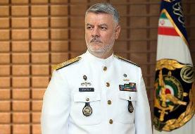 روایت مقام بلندپایه نظامی از حضور تاریخی ناوهای ارتش ایران در خلیج فنلاند