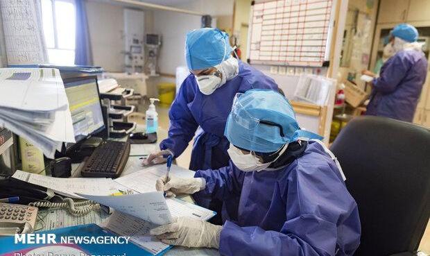 شناسایی ۲۷۳۷۹ بیمار جدید کرونایی/۲۱۳ نفر دیگر فوت شدند