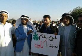 آزادی برخی از بازداشتیهای اعتراضات اخیر اهواز