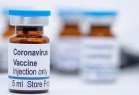 برای قطع زنجیره کرونا باید واکسن وارد شود