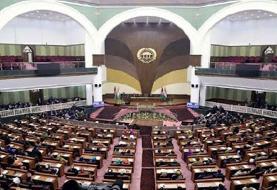 اشرف غنی، خواستار نشست فوق العاده نمایندگان مجلس افغانستان شد