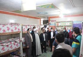 دادگستری: بازداشتیهای اخیر خوزستان درصورت نداشتن اتهام امنیتی آزاد میشوند