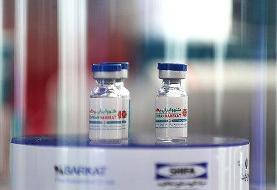 رییس بنیاد برکت: تا آخر هفته یک میلیون دوز واکسن تحویل میدهیم