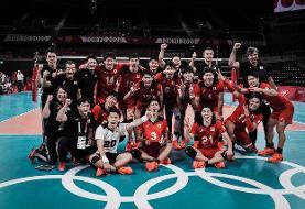 واکنش رسانه ژاپنی پس از پیروزی مقابل تیم ملی ایران؛ اولین صعود در المپیک پس از ۲۹ سال