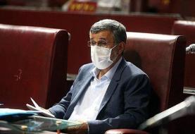 واکنش به درخواست احمدینژاد برای محاکمه روحانی