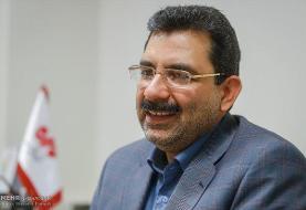 تقدیم برنامههای «مازیار حسینی» به منتخبین شورای شهر تهران