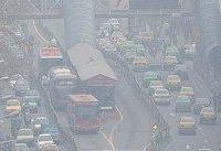 آلودگی هوا موجب سینوزیت مزمن می شود