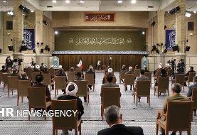 مراسم تنفیذ سیزدهمین دوره ریاستجمهوری سهشنبه برگزار میشود