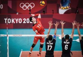 ساموراییها حریف والیبال ایران در فینال رقابتهای قهرمانی آسیا/ شاگردان عطایی به دنبال انتقام