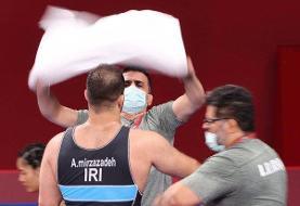 محمد بنا: امیدوارم اولین مدال را کسب کنیم/ همه به لوپز میبازند