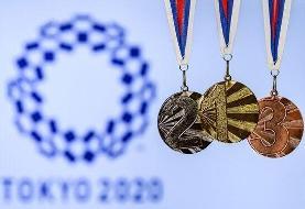 پایان روز دهم المپیک توکیو؛ ایران به جایگاه چهلوهفتم سقوط کرد