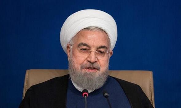 آخرین جلسه دولت روحانی برگزار شد