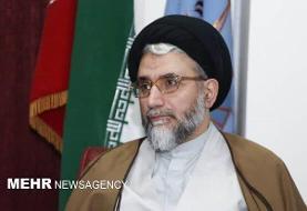 وزیر اطلاعات رحلت علامه «حسنزاده آملی» را تسلیت گفت