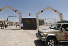 هرجومرج ناشی از هجوم زائران ایرانی به مرز شلمچه برای ورود به عراق