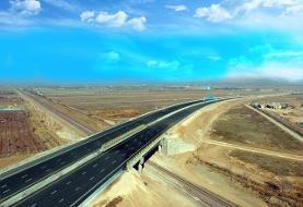 سرمایهگذاری ۸۲۰ کیلومتر آزاد راه در کشور توسط قرارگاه خاتم الانبیا(ص)