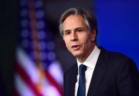 وزیر خارجه آمریکا: مطمئنیم ایران حمله به کشتی اسرائیلی را انجام داده است