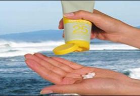 ویژگی یک ضد آفتاب مناسب پوست چیست/چه کسانی باید ضد آفتاب بزنند