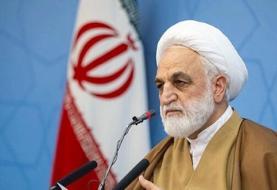 دستور رئیس قوه قضائیه برای تعیین و تکلیف بازداشتهای موقت